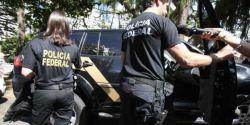 Polícia Federal combate fraudes em contratos na Docas do Rio