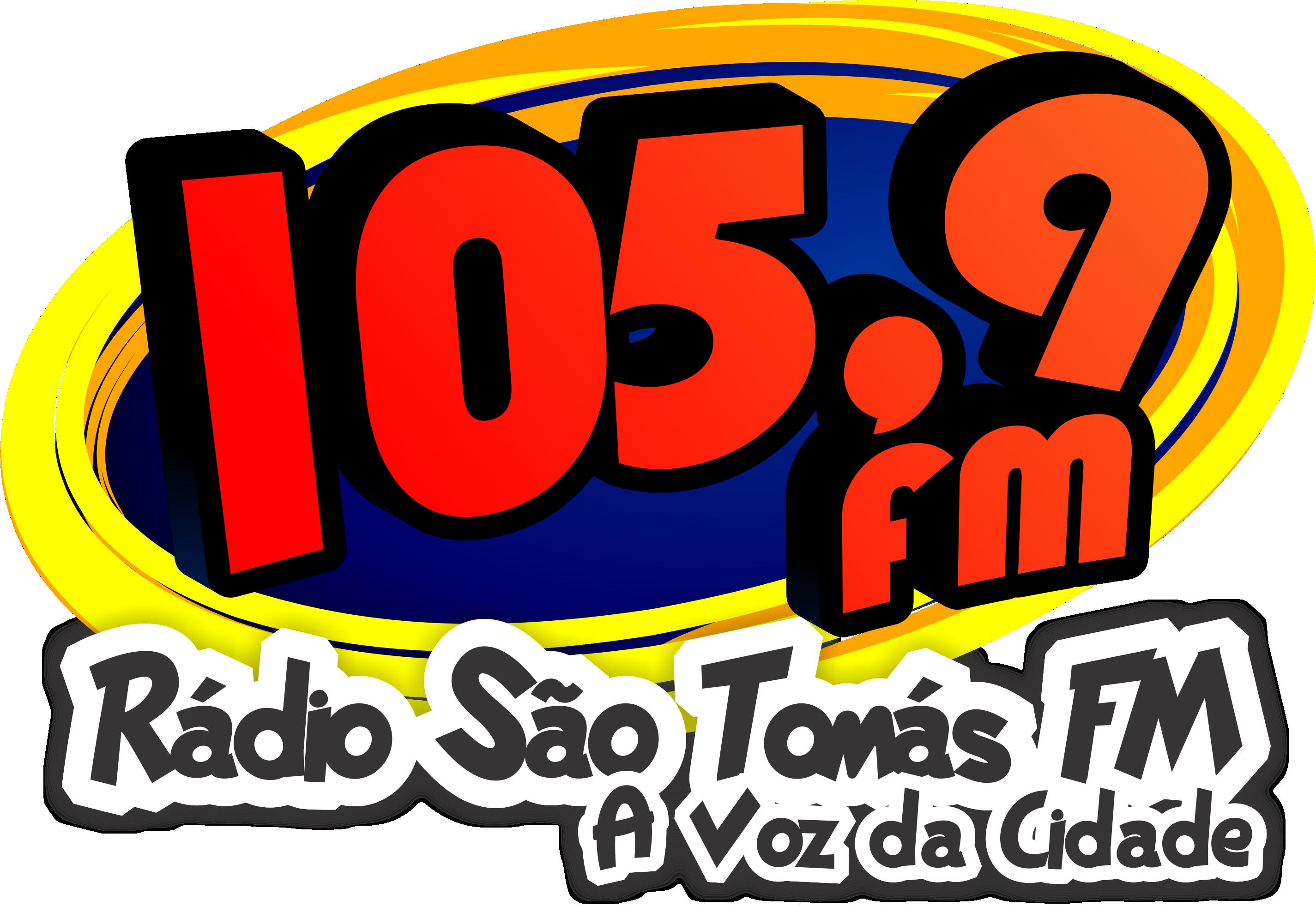 Rádio São Tomás FM 105.9